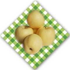 黃元帥黃香蕉蘋果  五斤