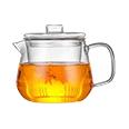 红兔子企鹅煮茶壶