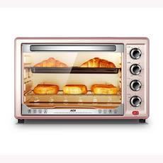 ACA 北美電器 家用烘焙大容量 上下火獨立控溫 電烤箱