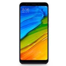 小米 紅米5 Plus 全面屏手機 4GB+64GB 全網通版 (黑色)