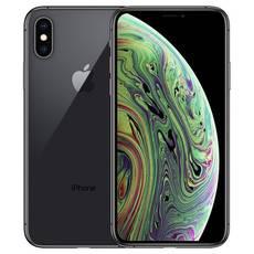 蘋果/APPLE iPhone XS (A2100) 64GB 移動聯通電信4G手機 (深空灰色)