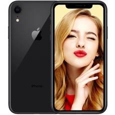 蘋果/APPLE iPhone XR (黑色)64GB 移動聯通電信4G全網通手機