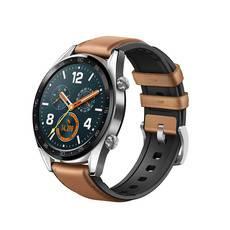 华为/HUAWEI WATCH GT时尚版 钢色 华为手表