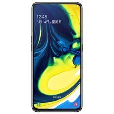 三星 Galaxy A80   180°炫转三摄 骁龙730G 全网通4G 双卡双待手机8+128G