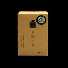 【武鄉縣扶貧地方館】晉皇羊肥小米寶寶米400g 盒裝 包郵(偏遠地區除外)
