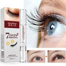 肌肤之食 睫毛增长液滋润液自然生长浓密纤长睫毛膏眉毛生长液