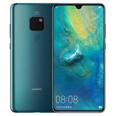 華為/HUAWEI Mate 20 6GB+128GB全網通雙4G手機