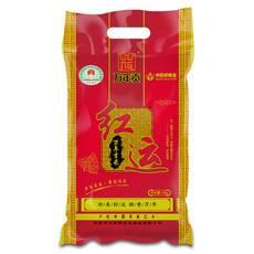 万年贡 红运万年贡米10kg 地标产品优选稻米 大米20斤