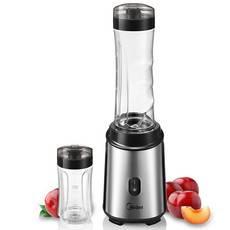 美的/MIDEA 美的(Midea)WBL2501A 榨汁机随行杯便携式榨汁