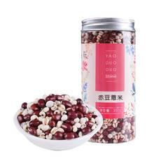 姚朵朵 五谷杂粮经典搭配赤豆薏米粥料350g*3份